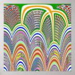 PrideRainbows 2010 SQ por Navin Joshi Posters