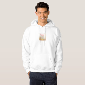 Priest, 50th Anniversary of Ordination Blessing Hoodie