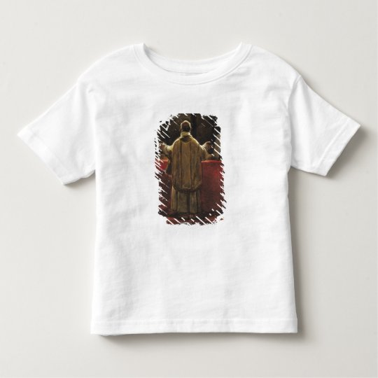 Priest at the Altar Toddler T-shirt