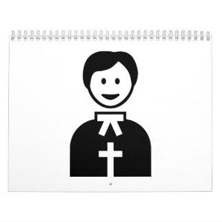 Priest Calendar