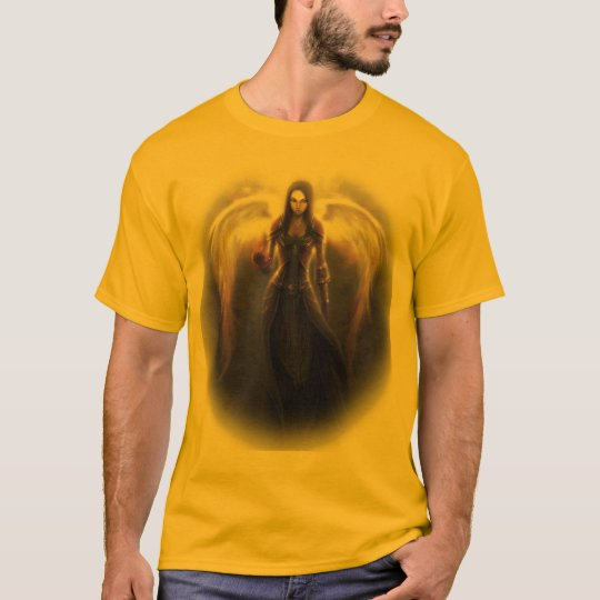 Priest - Customized T-Shirt