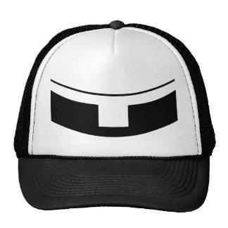 Priest Trucker Hat