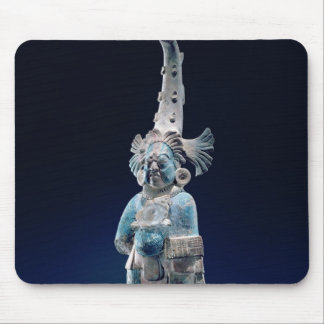 Priest in ceremonial robes, Isle of Jaina Mouse Pad