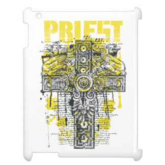 Priest iPad/iPad Mini, iPad Air Case
