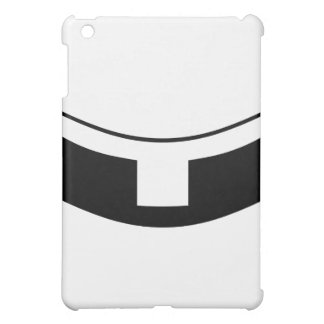 Priest iPad Mini Covers