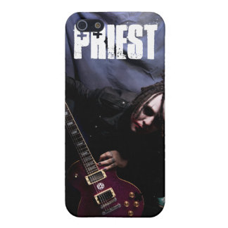 PRIEST IPHONE Case Cover For iPhone 5