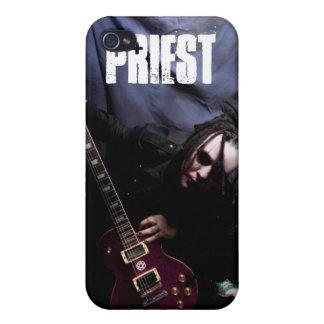 PRIEST IPHONE Case iPhone 4/4S Cases