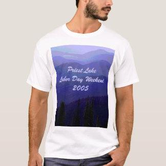 Priest Lake T-Shirt