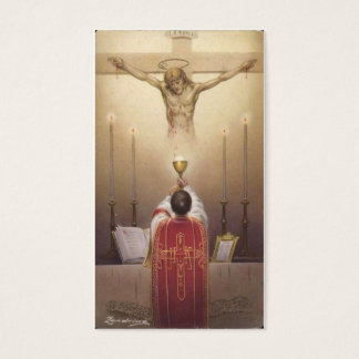 PRIEST ORDINATION HOLY CARDS
