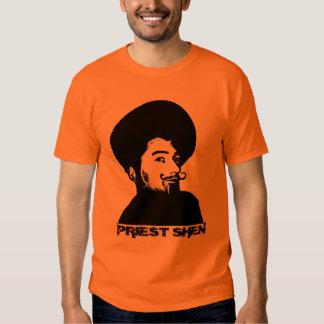 PRIEST SHEN - guapo revolution b&w Tee Shirts