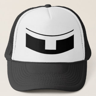 Priest Trucker Hat