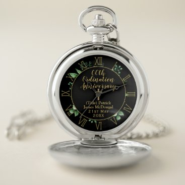 Priest Watch Ordination Anniversary Personalized