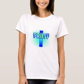 Priest Woman's T Shirt