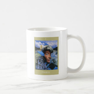 Priestess.jpeg Coffee Mug