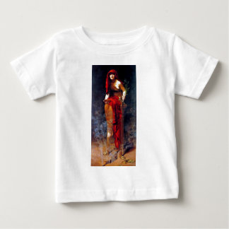 Priestess of Delphi ~ Baby T-Shirt