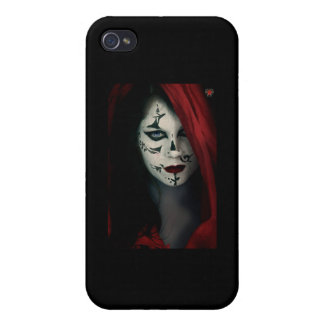 Priestess of the Ridiculous Cover For iPhone 4