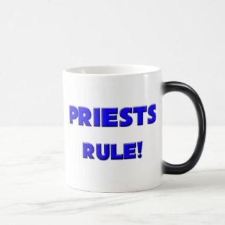 Priests Rule! Magic Mug