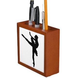 PRIMA BALLERINA! (ballet dancer) ~ Pencil/Pen Holder