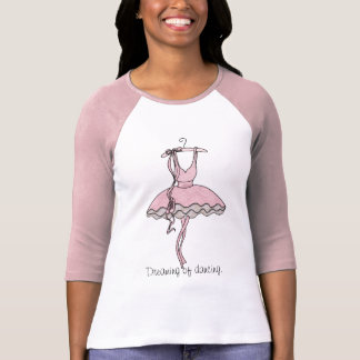 'Prima Ballerina' Shirt