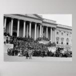 Prima Demonstration, 1922 del veterano WW1 Impresiones