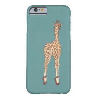 Prima Donna Giraffe Barely There iPhone 6 Case
