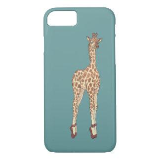Prima Donna Giraffe iPhone 8/7 Case