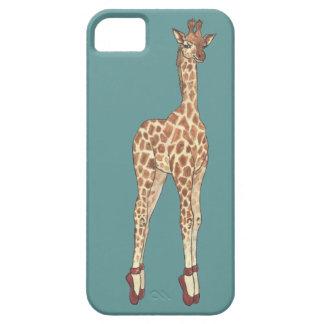 Prima Donna Giraffe iPhone SE/5/5s Case