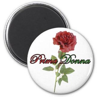 Prima Donna Imán