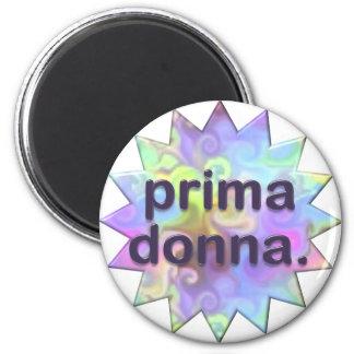 Prima Donna Magnet