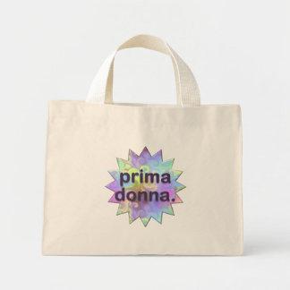 Prima Donna Tote Bags