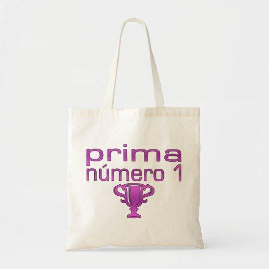 Prima Número 1 Tote Bag
