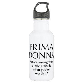 Prima orgulloso Donna - el poder de las mujeres