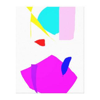 Primacy Canvas Print