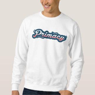 Primacy Crew Neck Sweatshirt