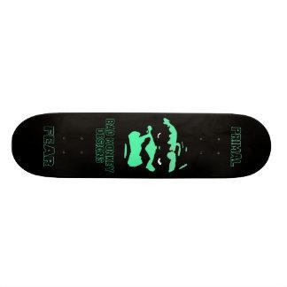 Primal Fear Skateboard