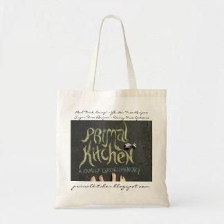Primal Kitchen Tote Bag