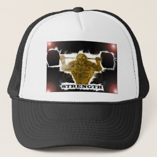 Primal Strength Trucker Hat