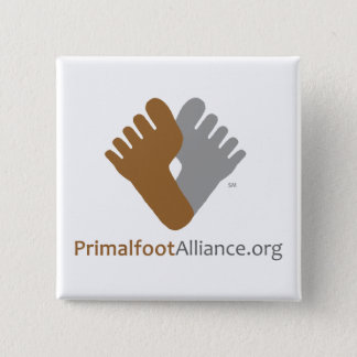 Primalfoot Alliance Logo/URL Button