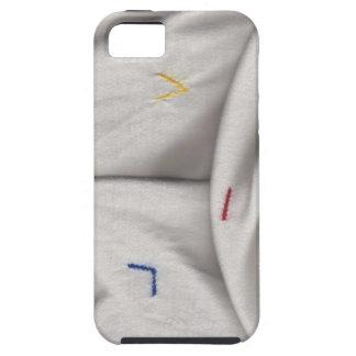 Primärfarben iPhone SE/5/5s Case