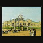 Primaria orasului Chisinau Postcard
