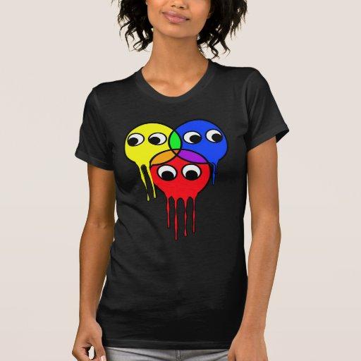 primarias camisetas