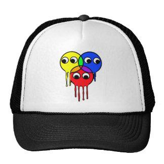 primarias gorra