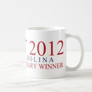 Primario republicano de Carolina del Sur Taza