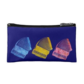 Primary Accordions Makeup Bag