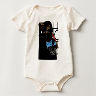 Primary Baby Bodysuit