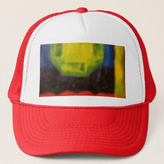 Primary Colors Trucker Hat
