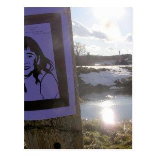 Primary Colours - St Croiw, Nova Scotia Postcards