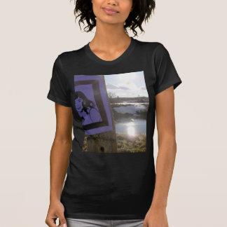 Primary Colours - St Croiw, Nova Scotia T-Shirt