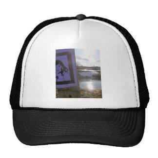 Primary Colours - St Croiw, Nova Scotia Trucker Hat