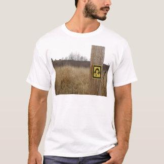 Primary Colours - Wolfville, Nova Scotia T-Shirt